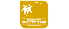London Youth Quality Mark - Gold